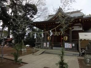 bc_初富稲荷神社_拝殿②